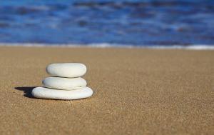Du Yoga chez Poeme en coton
