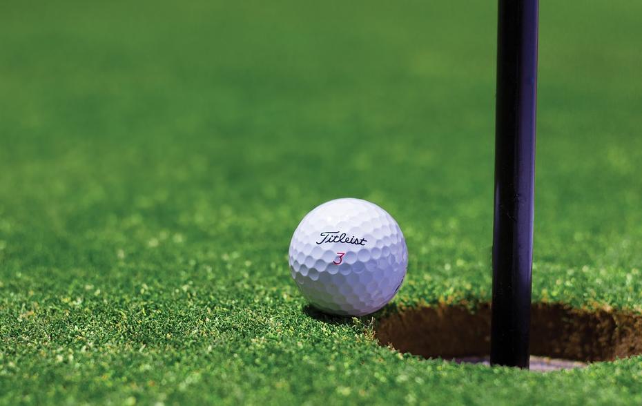 golf pour enfant à arcachon