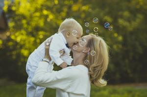 Yoga du rire en famille