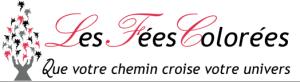 Logo Les Fées Colorées