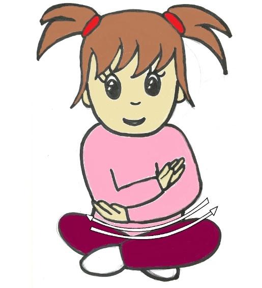 Apprendre la langue des signes avec bébé pour communiquer plus facilement