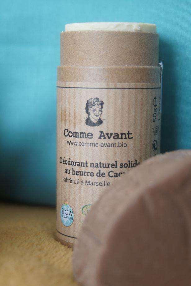 Deodorant-Comme-Avant