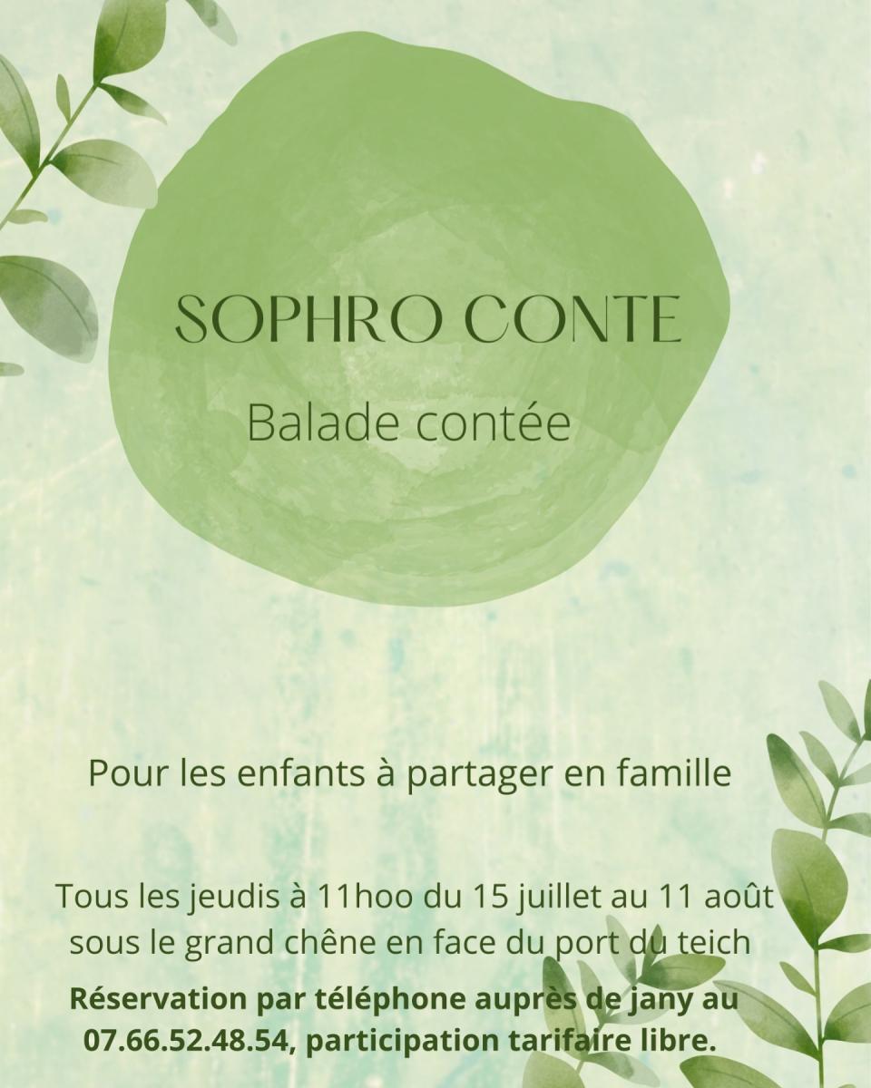 sophro-conte-le-teich